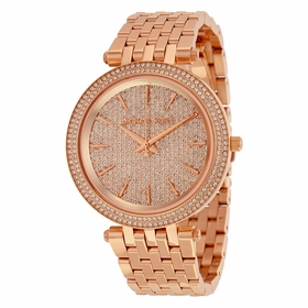 Michael Kors MK3439 Darci Ladies Quartz Watch