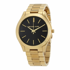 Michael Kors MK3478 Slim Runway Ladies Quartz Watch