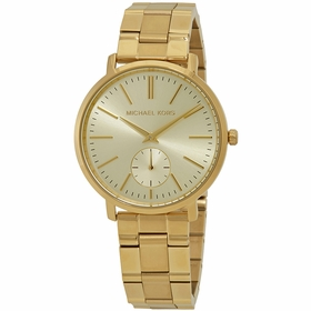 Michael Kors MK3500 Jaryn Ladies Quartz Watch