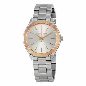 Michael Kors MK3514 Mini Slim Runway Ladies Quartz Watch