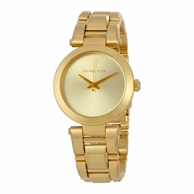 Michael Kors MK3517 Delray Ladies Quartz Watch