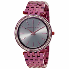 Michael Kors MK3554 Darci Ladies Quartz Watch