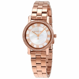 Michael Kors MK3558 Norie Ladies Quartz Watch