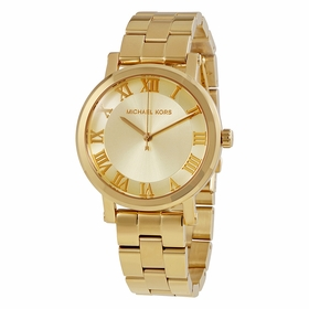 Michael Kors MK3560 Norie Ladies Quartz Watch