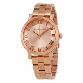 Michael Kors MK3561 Norie Ladies Quartz Watch