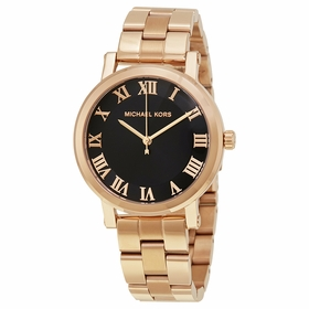 Michael Kors MK3585 Norie Ladies Quartz Watch
