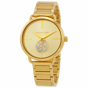 Michael Kors MK3639 Portia Ladies Quartz Watch