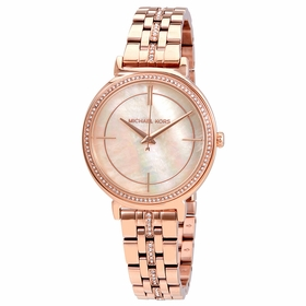 Michael Kors MK3643 Cinthia Ladies Quartz Watch