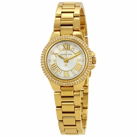 Michael Kors MK3653 Petite Camille Ladies Quartz Watch