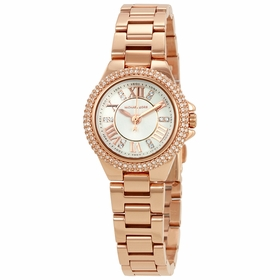 Michael Kors MK3654 Camille Ladies Quartz Watch