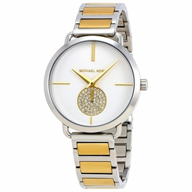 Michael Kors MK3679 Portia Ladies Quartz Watch