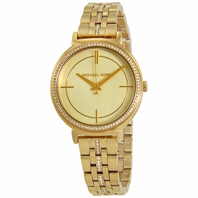 Michael Kors MK3681 Cinthia Ladies Quartz Watch