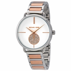 Michael Kors MK3709 Portia Ladies Quartz Watch