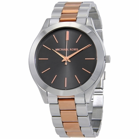 Michael Kors MK3713 Slim Runway Ladies Quartz Watch