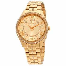 Michael Kors MK3719 Lauryn Ladies Quartz Watch