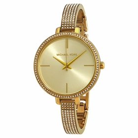 Michael Kors MK3784 Jaryn Ladies Quartz Watch