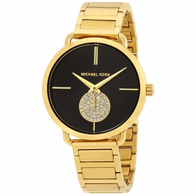Michael Kors MK3788 Portia Ladies Quartz Watch