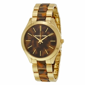 Michael Kors MK4284 Runway Ladies Quartz Watch