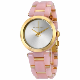 Michael Kors MK4316 Delray Ladies Quartz Watch