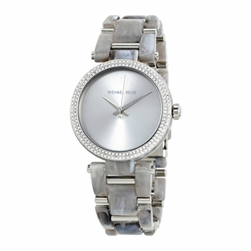 Michael Kors MK4320 Delray Ladies Quartz Watch