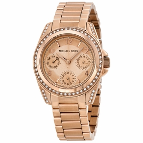 Michael Kors MK5613 Blair Ladies Quartz Watch