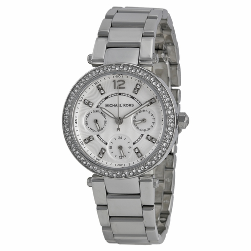 Michael Kors MK5615 Parker Ladies Quartz Watch