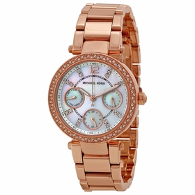 Michael Kors MK5616 Parker Ladies Quartz Watch