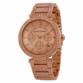 Michael Kors MK5663 Chronograph Quartz Watch