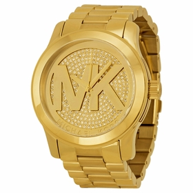 Michael Kors MK5706 Runway Ladies Quartz Watch