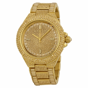 Michael Kors MK5720 Camile Ladies Quartz Watch