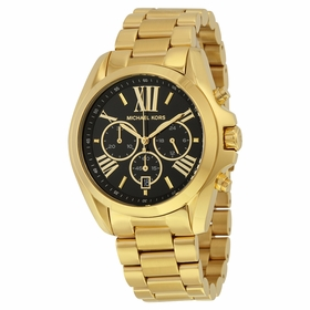 Michael Kors MK5739 Bradshaw Ladies Chronograph Quartz Watch