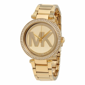 Michael Kors MK5784 Parker Ladies Quartz Watch