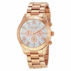 Michael Kors MK5946 Layton Ladies Chronograph Quartz Watch