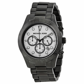 Michael Kors MK6083 Layton Mens Chronograph Quartz Watch