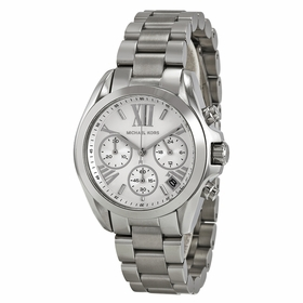 Michael Kors MK6174 Bradshaw Ladies Chronograph Quartz Watch