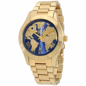 Michael Kors MK6243 Layton Ladies Quartz Watch