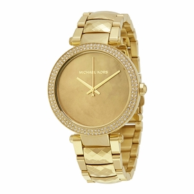 Michael Kors MK6425 Parker Ladies Quartz Watch