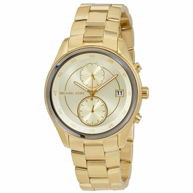 Michael Kors MK6464 Briar Ladies Quartz Watch