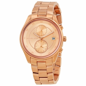 Michael Kors MK6465 Briar Ladies Quartz Watch