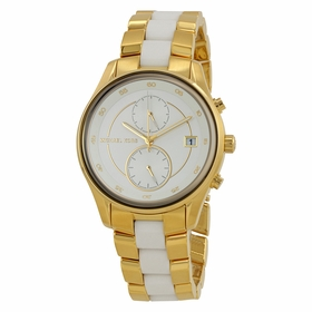 Michael Kors MK6466 Briar Ladies Quartz Watch