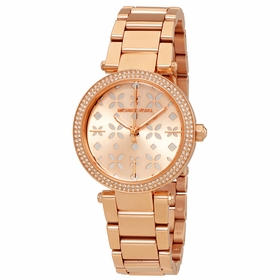 Michael Kors MK6470 Mini Parker Ladies Quartz Watch