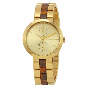 Michael Kors MK6471 Garner Ladies Quartz Watch