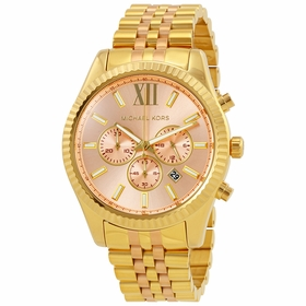 Michael Kors MK6473 Lexington Ladies Chronograph Quartz Watch