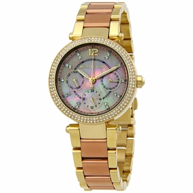 Michael Kors MK6477 Ritz Ladies Quartz Watch