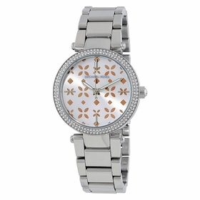 Michael Kors MK6483 Mini Parker Ladies Quartz Watch