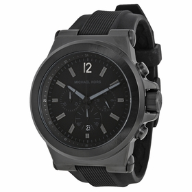 Michael Kors MK8152 Dylan Mens Chronograph Quartz Watch