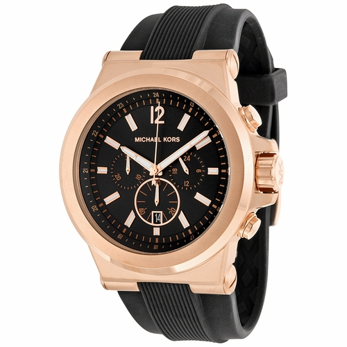 Michael Kors MK8184 Dylan Mens Chronograph Quartz Watch