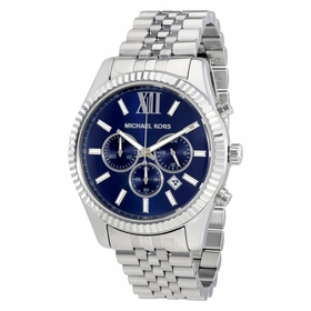 Michael Kors MK8280 Lexington Mens Chronograph Quartz Watch