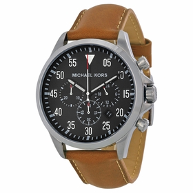 Michael Kors MK8333 Gage Mens Chronograph Quartz Watch