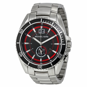 Michael Kors MK8401 Jetmaster Mens Quartz Watch